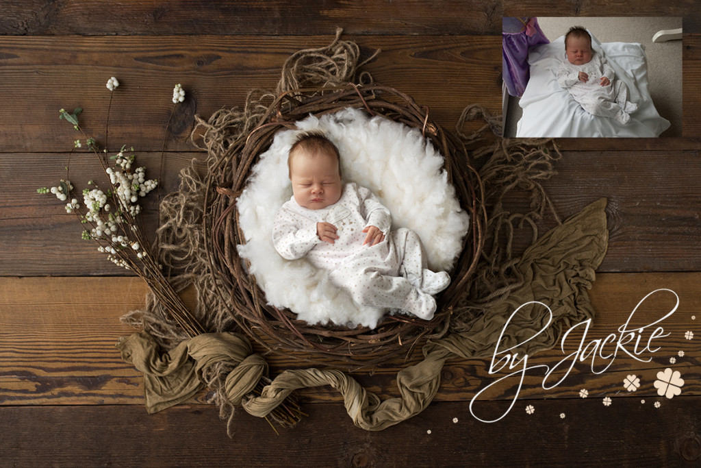 Beautiful image of pregnant mum to be with flower crown. Image by Babies By Jackie in Market Weighton near York, Pocklington and Hull