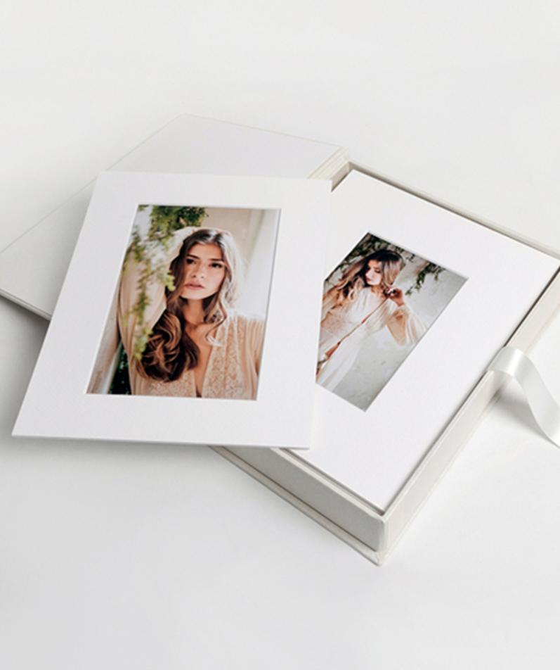 Explore Folio Boxes for professional photographers