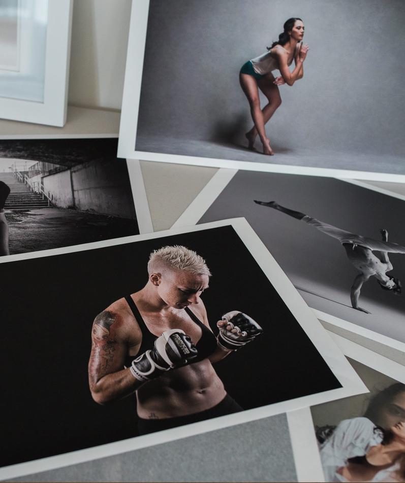 Explore Queensberry's Photo Printing Services