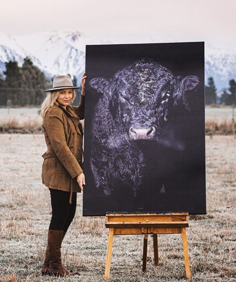 Premium Canvas Prints by Queensberry