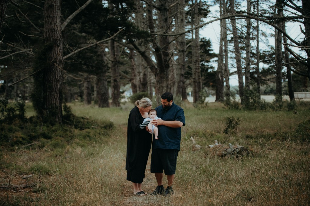 Ruakaka Family Session