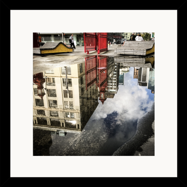 Queen's Wharf Reflections 2021